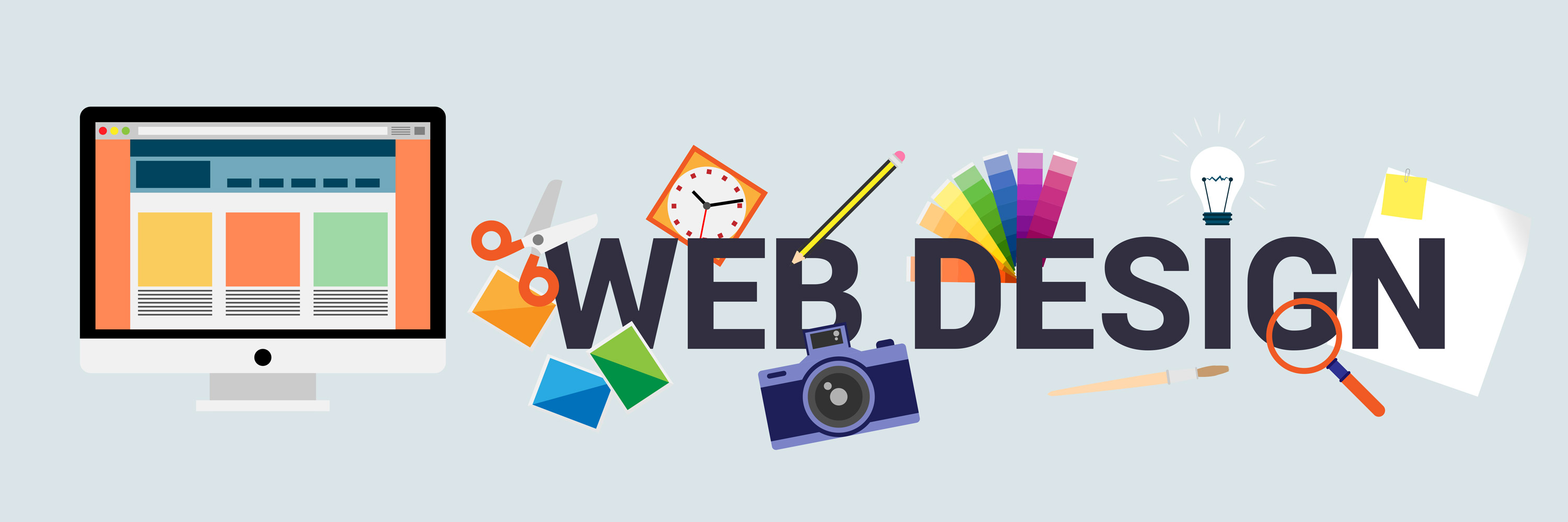 Professional Yet Affordable Web Design Services Near You in Brisbane